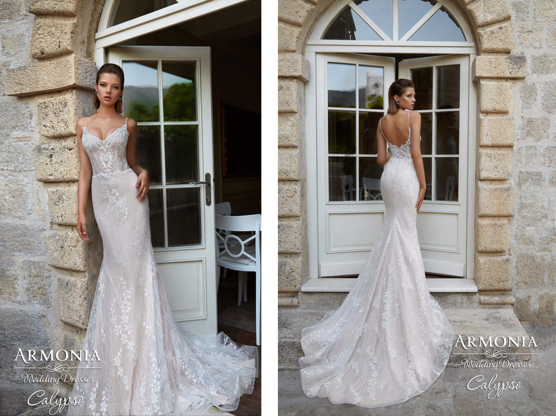 Brautkleid Calypso von Armonia