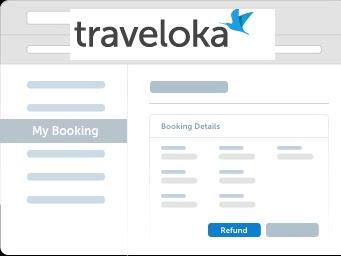 Cara Refund Tiket Pesawat dan Hotel di Traveloka