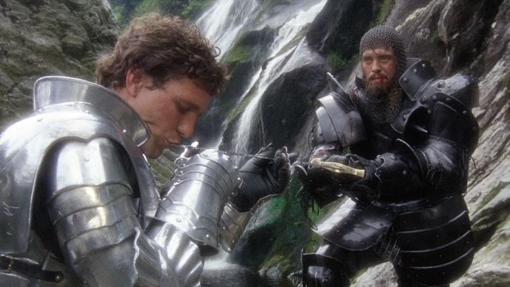 Rays Filme Kino Excalibur