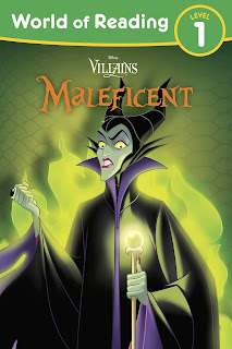 World of Reading: Maleficent