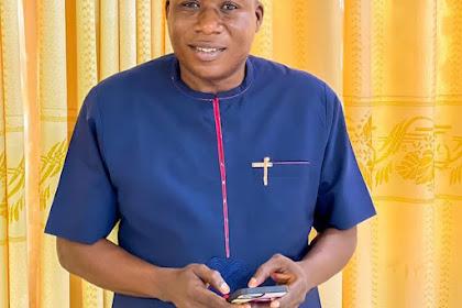 Just In : Yoruba Nation agitator, Sunday Igboho, arrested in Cotonou