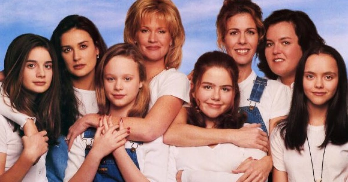 """Movie Review: """"Now and Then"""" (1995) 