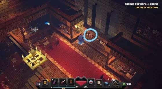 Letak Lokasi Semua Rune di Minecraft Dungeons-9