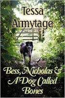 Bess, Nicholas & A Dog Called Bones Review