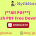 [**All PDF**] English PDF Free Download