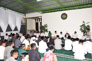 Bupati Lombok Utara, Ramadhan Dapat Menggembleng dan Mendidik ASN