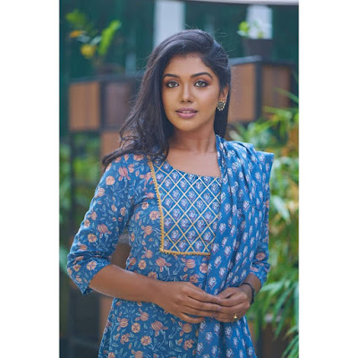 Riythvika (Indian Actress) Biography, Wiki, Age, Height, Family, Career, Awards, and Many More