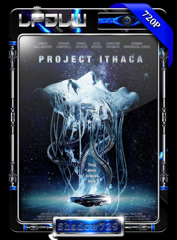 Project Ithaca (2019) 720p H264 Dual Mega
