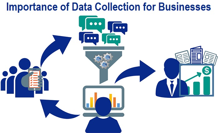Importance of Data Collection for Businesses