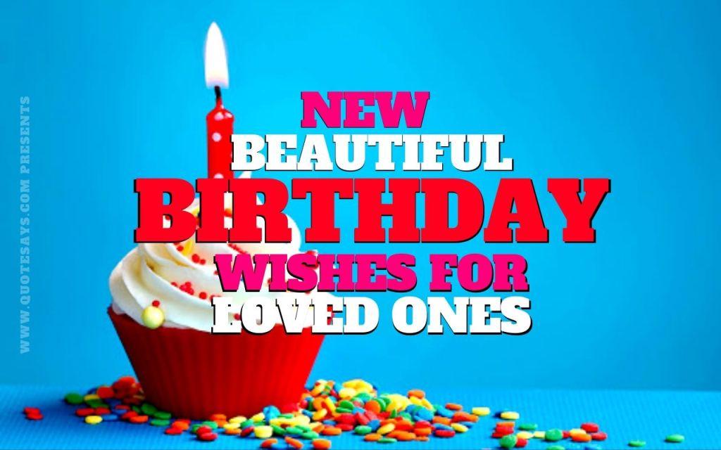 Birthday Wishes, Birthday Wishing Card
