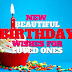 New Happy Birthday Wishes with Colorful Cakes 2021 | Birthday Wishes