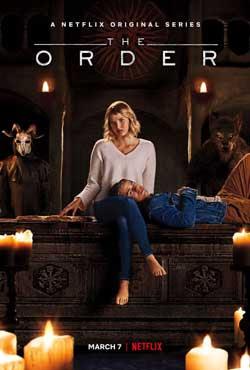 The Order (2020) Season 2 Complete