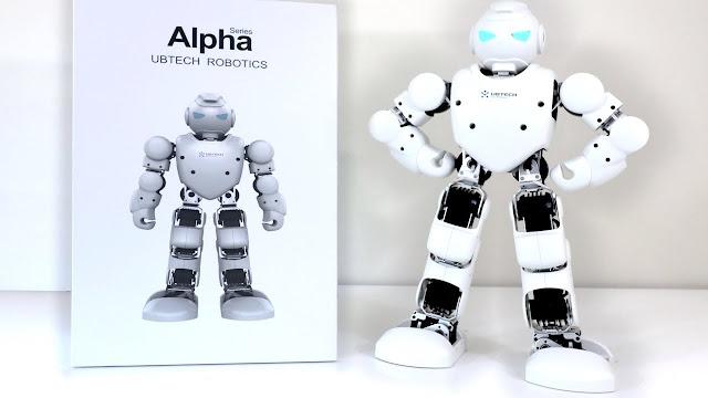robot hardware
