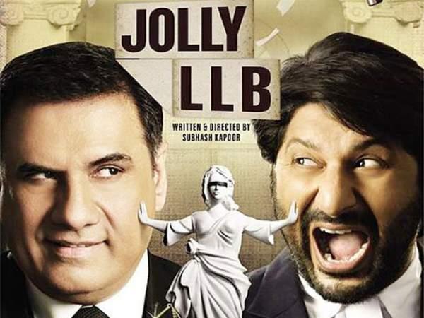 jolly llb awards