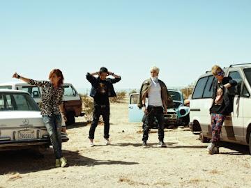 Video]M I B's Kangnam revealed MV teaser!   Daily K Pop News
