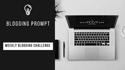 Weekly Blogging Challenge week 7