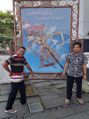 Museum Wayang di Kota Tua Jakarta