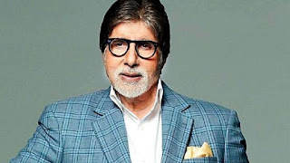 Amitabh Bachchan First Movie