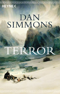 Expedition zur Nord-West-Passage: Terror von Dan Simmons