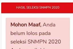 Kumpulan SOAL UMPN Rekayasa & Tata Niaga 2020 / Soal SBMPN 2020