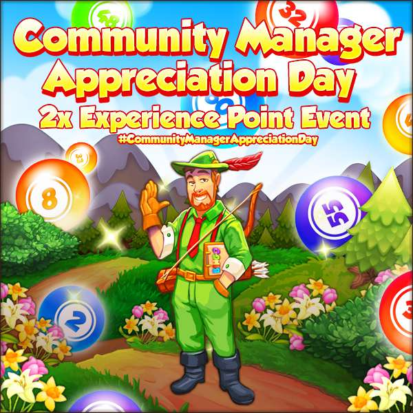 Community Manager Appreciation Day Wishes pics free download