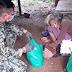 Pulis sa Ifugao, Kinupkop ang Lolang 90-Anyos Dahil walang Makain Matapos Iwan ng mga Anak