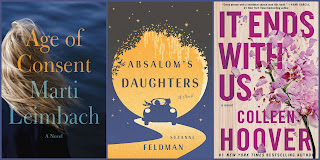 6 Books for Late Summer Reading
