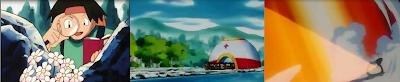Pokémon Capítulo 27 Temporada 2 Duelo Por La Comida Pokémon