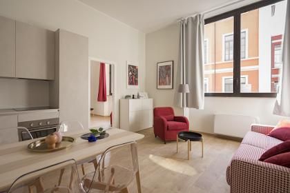 Agar Nyaman dan Estetik, Ikuti 5 Tips Mendekorasi Apartemen Ini, Yuk!