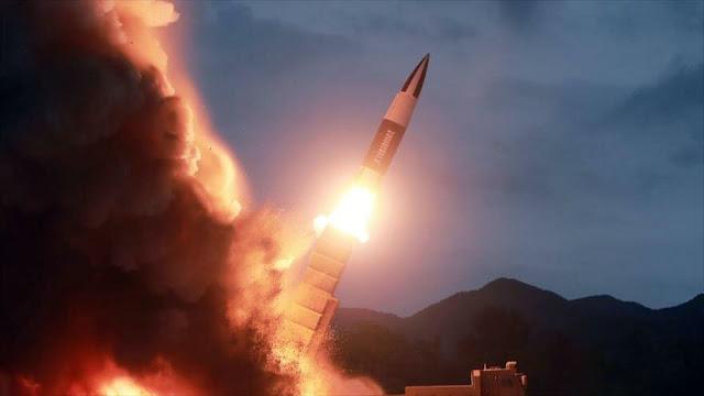 Pyongyang tilda de 'actos estúpidos' maniobras Corea del Sur-EEUU