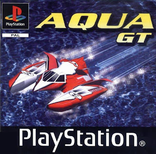 Download Game Aqua GT PS1