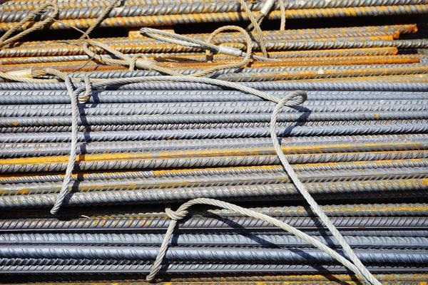 barre acciaio-cemento armato