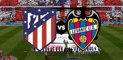 مشاهدة مباراة اتليتكو مدريد ضد ليفانتي 17-2-2021 بث مباشر في الدوري الاسباني