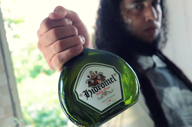 Martelo de Thor, o drink que combina Cerveja e Hidromel