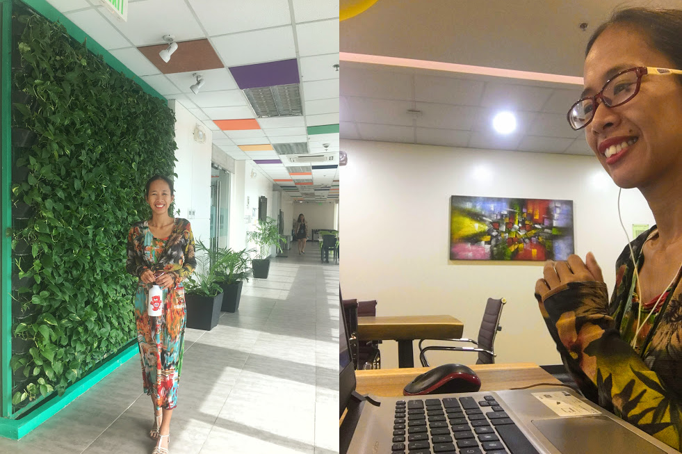 KMC SOLUTIONS COWORKING SPACE REVIEW