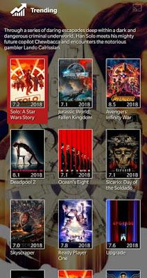 Morpheus TV Free Download