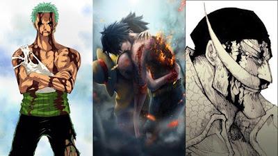Momen Paling Sedih Di One Piece, momen sedih one piece, pengorbanan zoro, ace mati, shirohige mati, episode one piece paling mengharukan, one piece sedih, episode sedih , one piece
