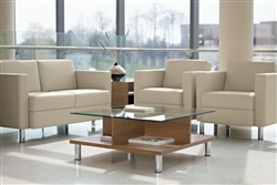 Contemporary Waiting Room Tables at OfficeAnything.com