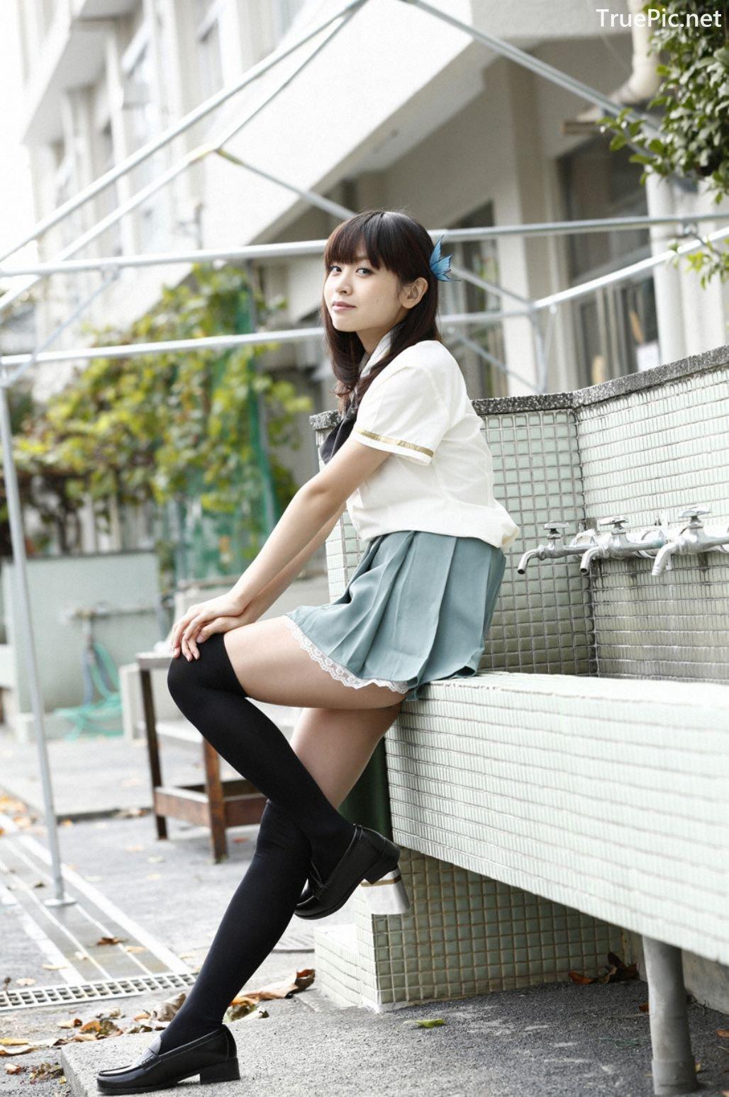 Image-Japanese-Gravure-Idol-Mio-Otani-Photos-Purity-Miss-Magazine-TruePic.net- Picture-7