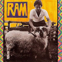 The Top 50 Greatest Albums Ever (according to me) 31. Paul McCartney - Ram