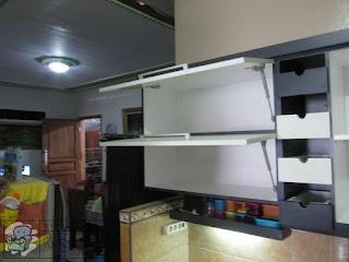 Kitchen Set Terbaik Semarang - Furniture Semarang