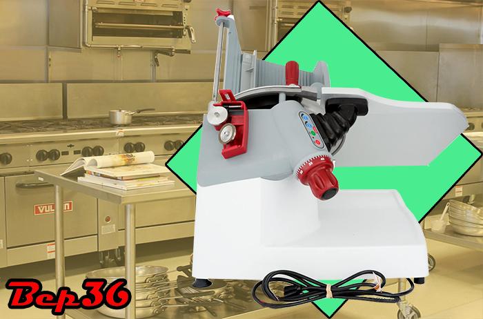 Những tính năng vượt trội mà máy cắt thịt sống công nghiệp thương hiệu Bep36 mang lại cho bạn.
