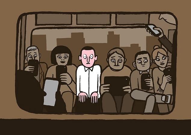 9 أثار أجتماعية ونفسية يسببها تطبيق TikTok