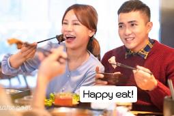 Pantun Ucapan selamat makan yang gokil dan seru