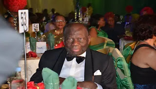 Happy 100th birthday To Akintola Williams, Africa's First Chartered Accountant