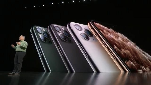 """Đánh giá iPhone 11, iPhone 11 Pro, iPhone 11 Pro Max: Mọi thứ đều """"khủng"""""""