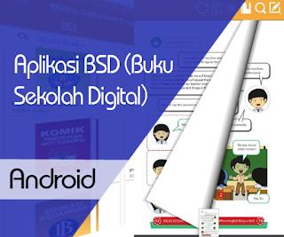 Pergi Sekolah Berat Bawa Buku? Download Aplikasi BSD