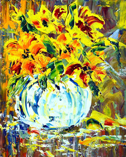 http://www.ebay.com/itm/Summer-Celebration-Contemporary-Floral-Impasto-Oil-Painting-France-2000-Now-/291764661602?ssPageName=STRK:MESE:IT