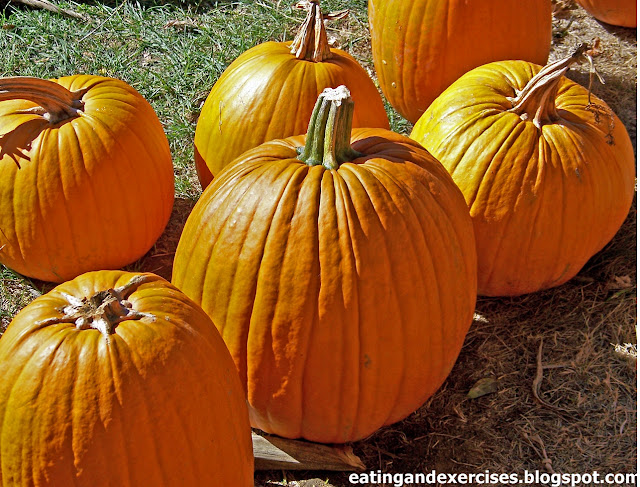 Superfood: Pumpkin,Pumpkin,food