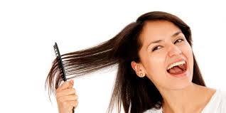 Tips atasi rambut rontok
